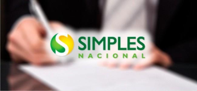 Novo Simples Nacional 2018.