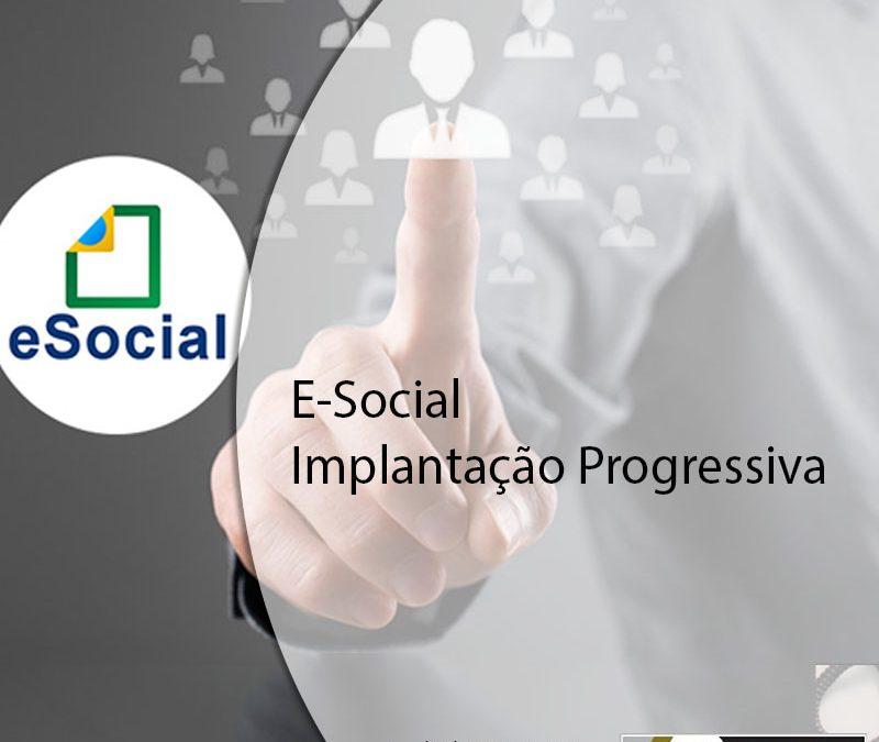 ESOCIAL: Previdenciário/trabalhista- Destaques das alterações da legislação trabalhista período de 30/11/2017 até 02/01/2018.